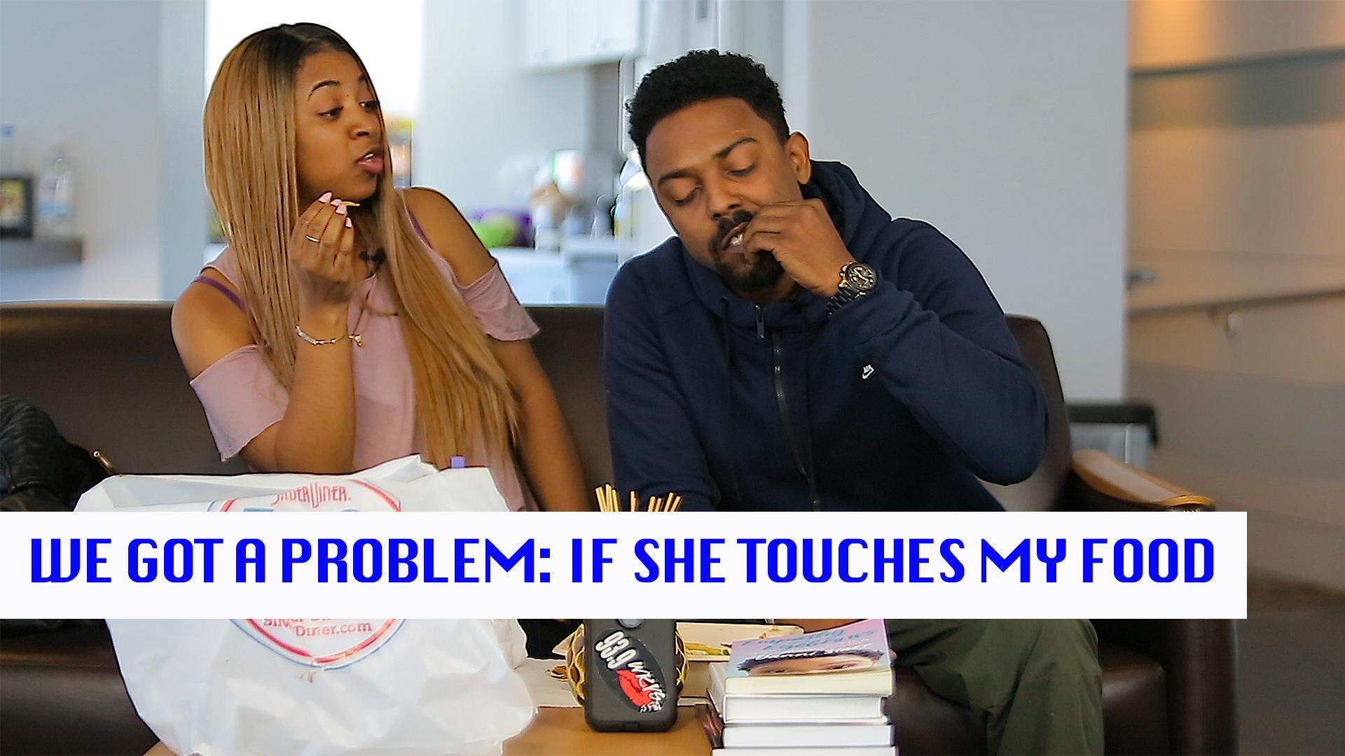 We Got A Problem Episode 5
