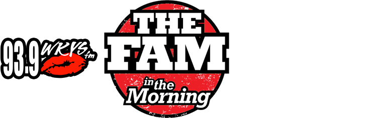 thefam logo