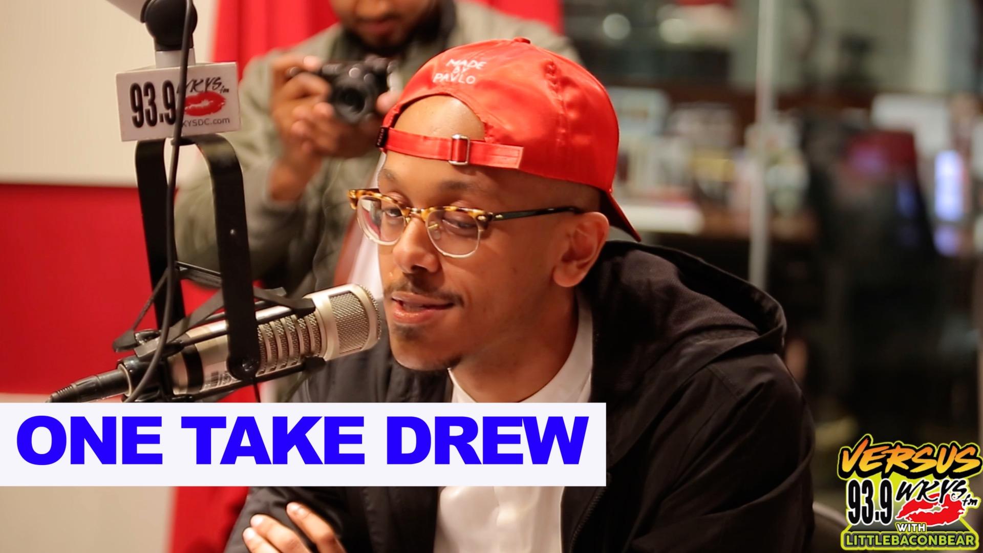 One Take Drew