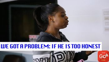 We Got A Problem Episode 8