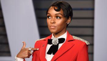 2018 Vanity Fair Oscar Party Hosted By Radhika Jones - Arrivals