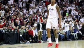 Toronto Raptors v Washington Wizards - Game Three