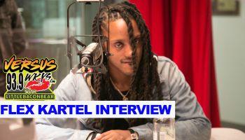 #KYSVersus: The Flex Kartel Interview