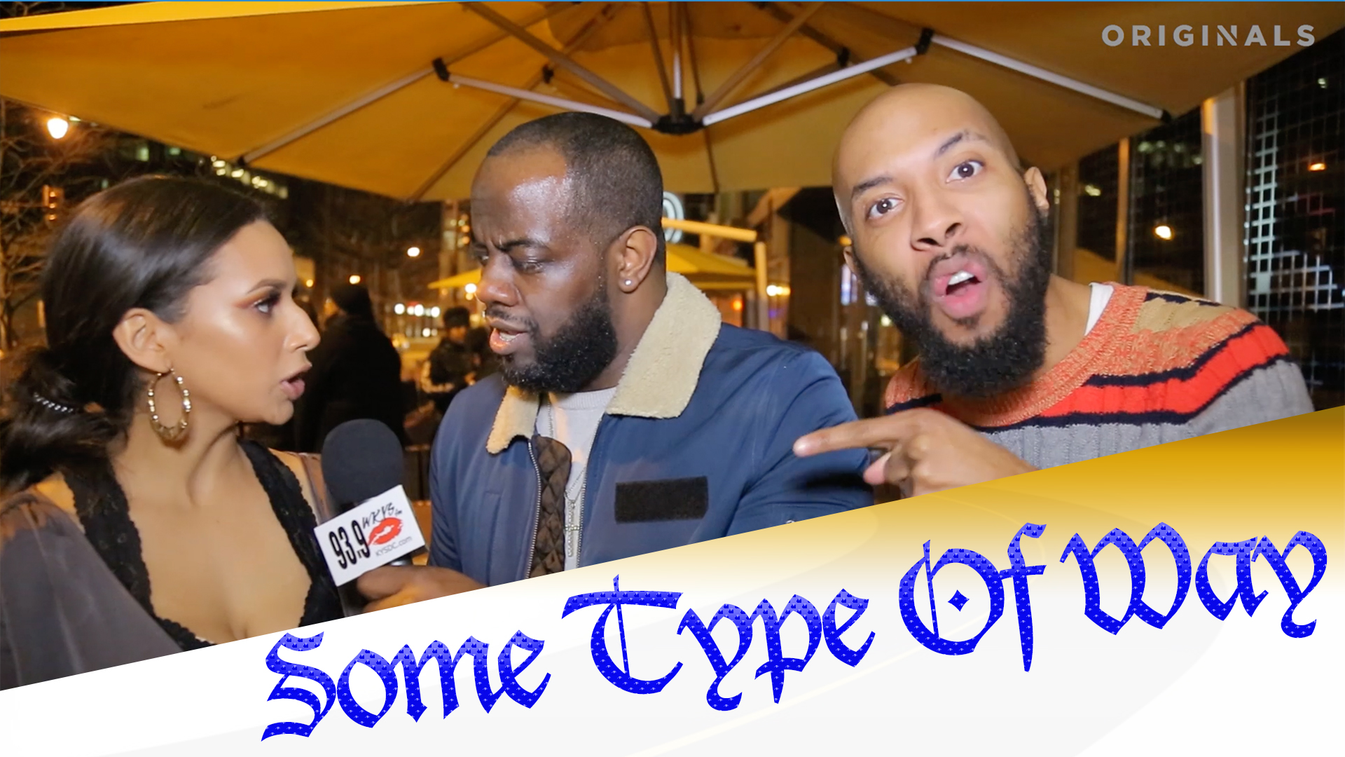 Some Type Of Way (Episode 15) Part 3