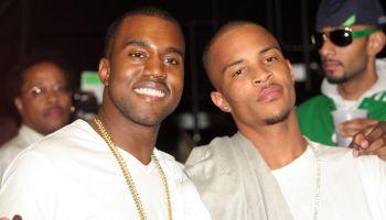 Power 105.1 FM Presents Jay-Z I Declare War Concert