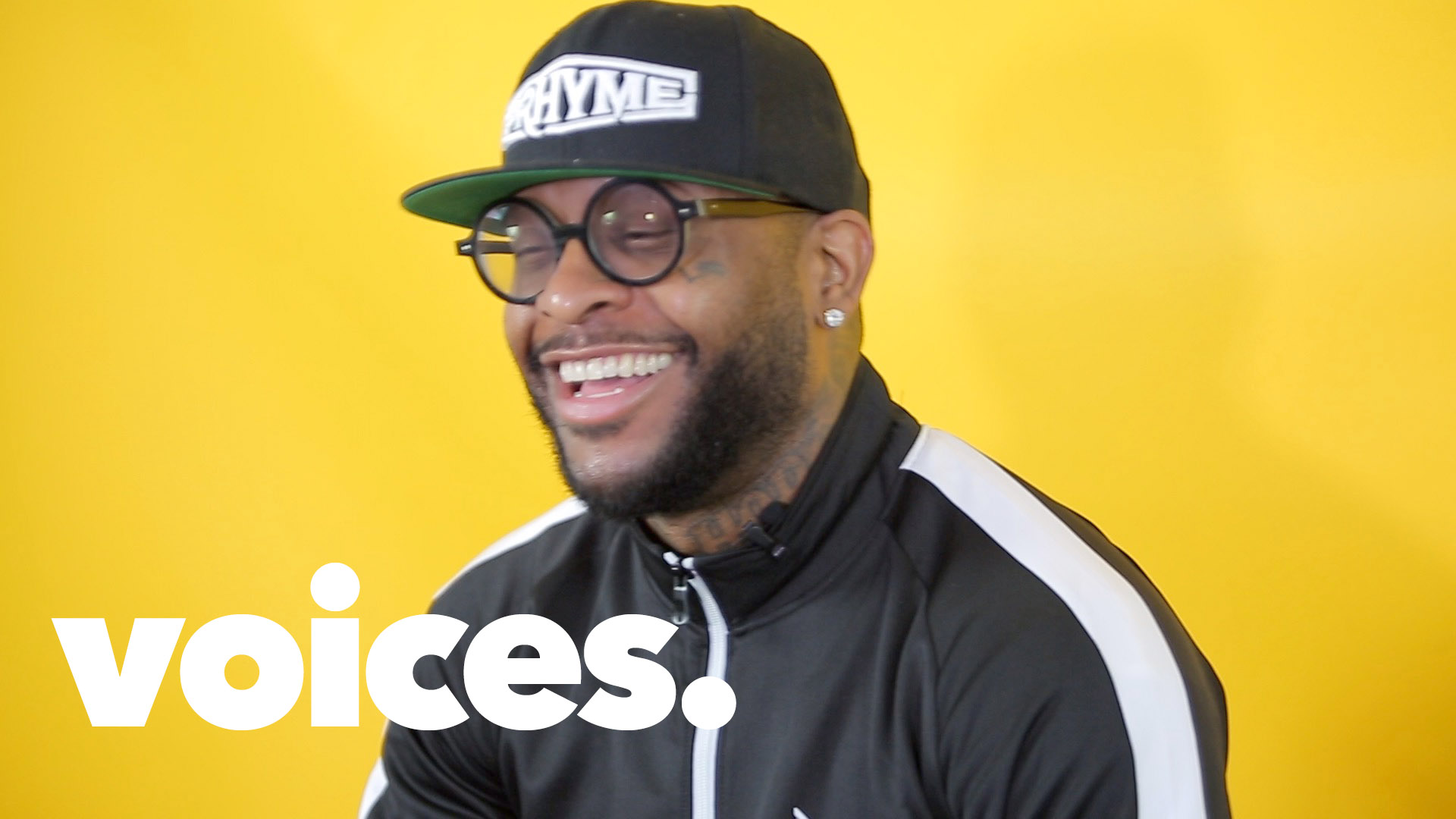 Voices Royce Da 5'9