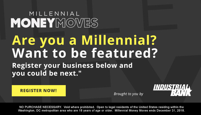 Millennial Money Moves