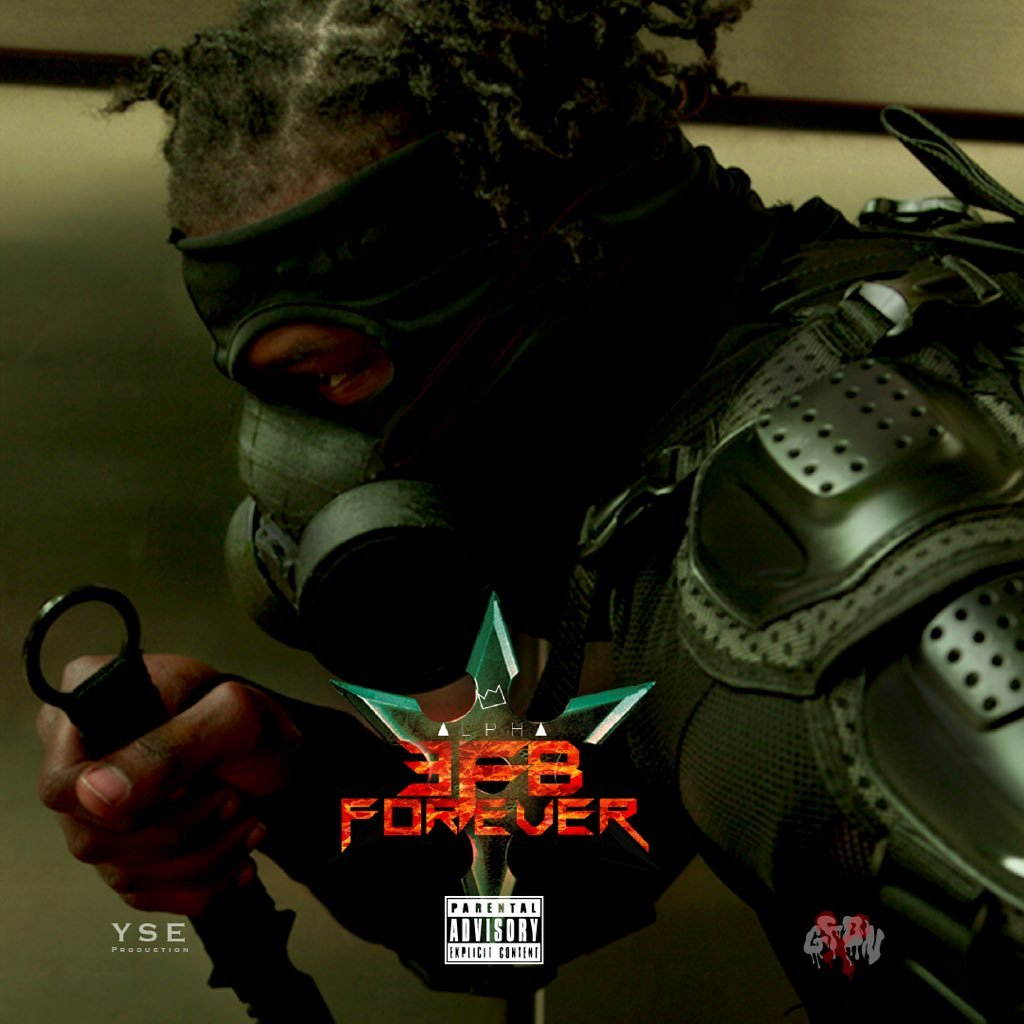 3FB Forever Album Cover