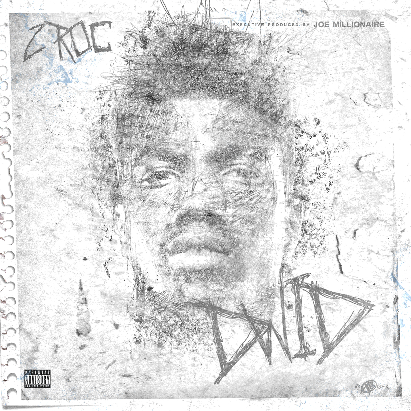 DWID2 album by Z-Roc