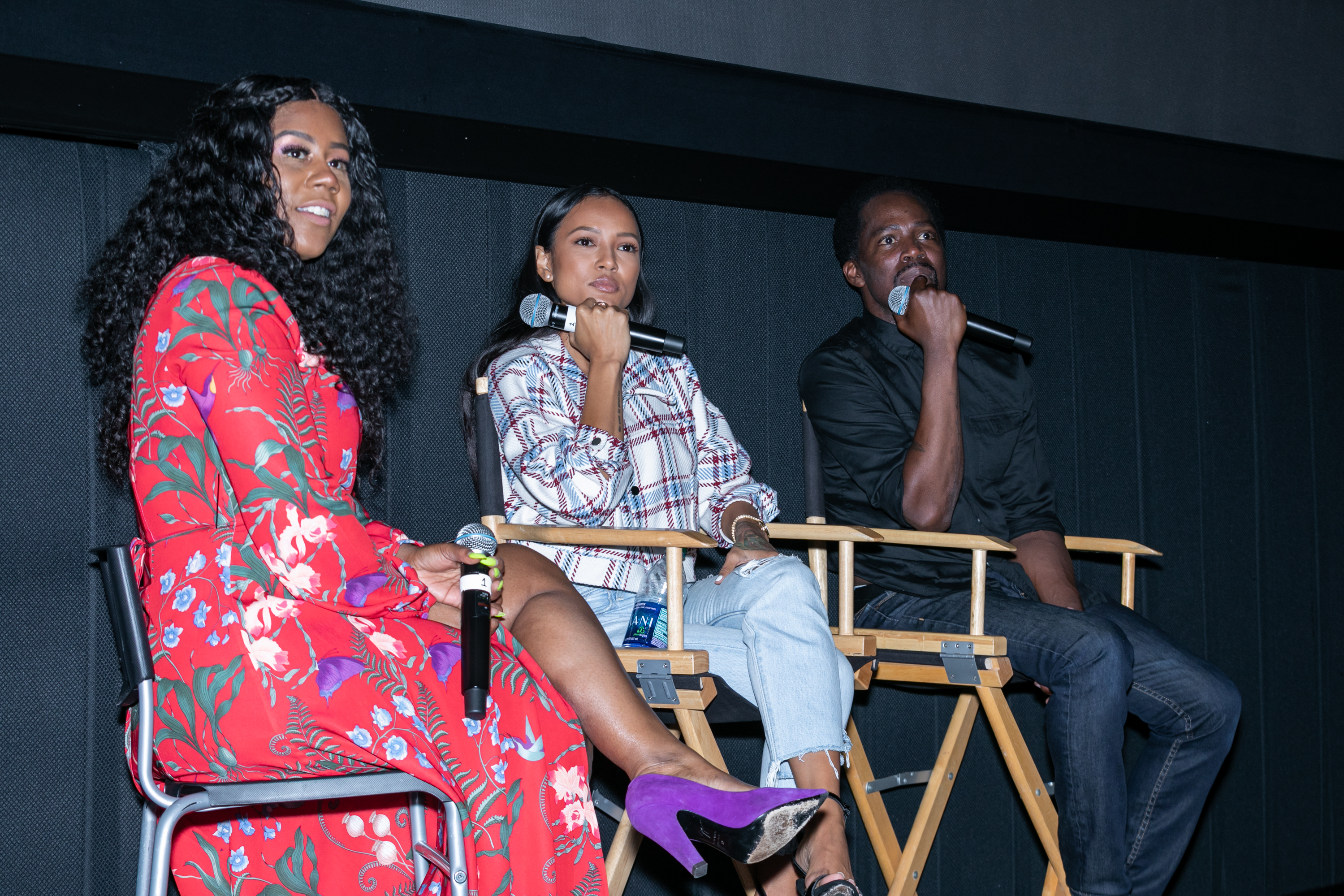 Claws Season Two Preview Screening