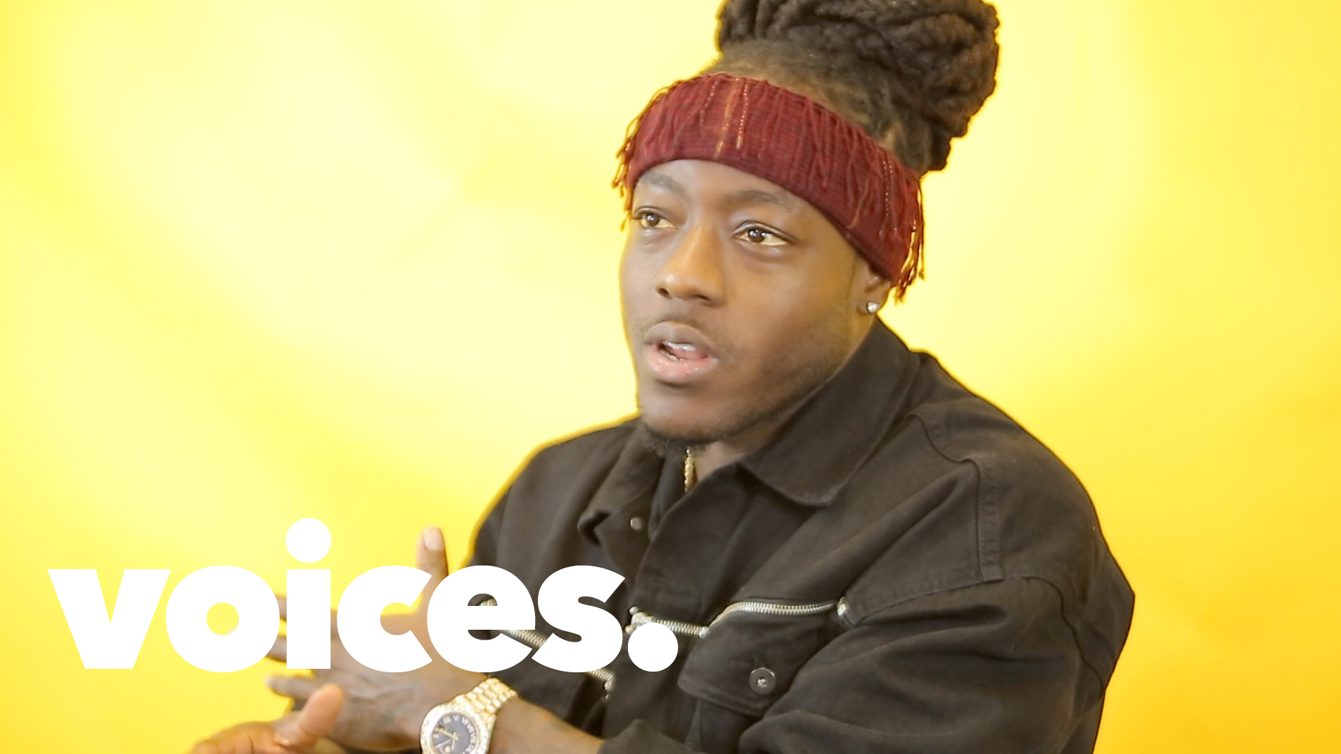 Voices: Ace Hood