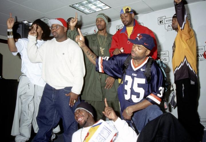 1997 MTV Video Music Awards