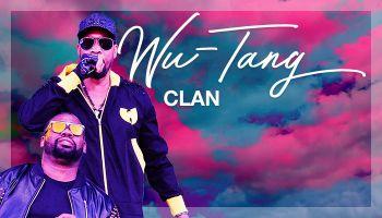 Black Music Month: Wu-Tang Clan