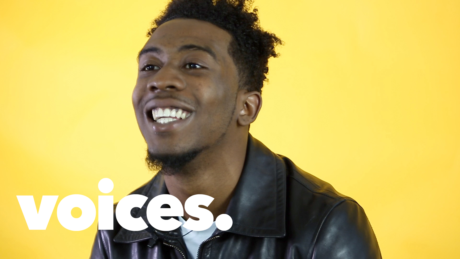Voices: Desiigner