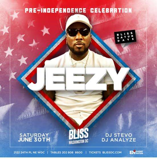 Jeezy At Bliss
