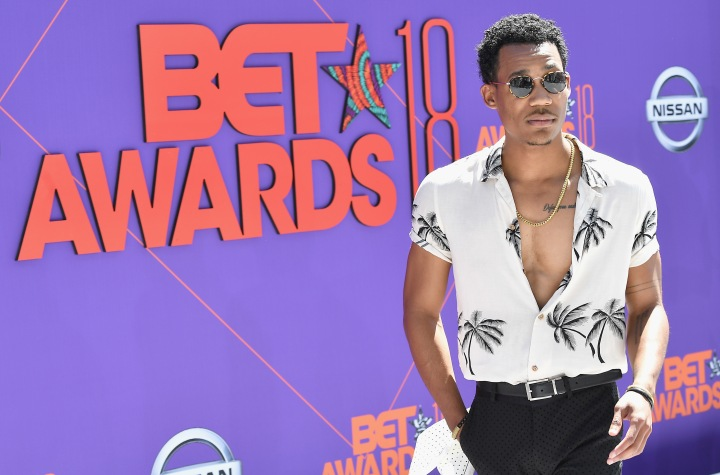 2018 BET Awards – Red Carpet