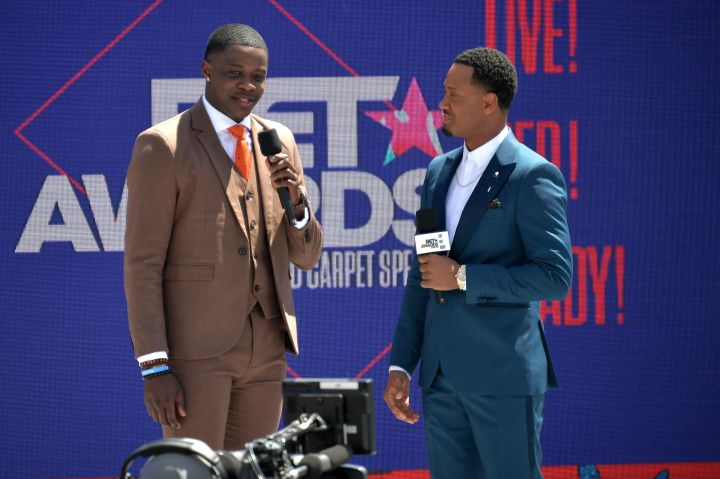 2018 BET Awards Pre-Show – Live! Red! Ready! Sponsored By Nissan