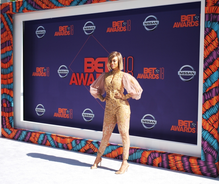 2018 BET Awards – Arrivals
