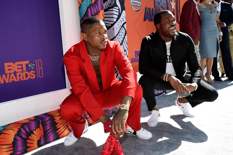 2018 BET Awards - Red Carpet