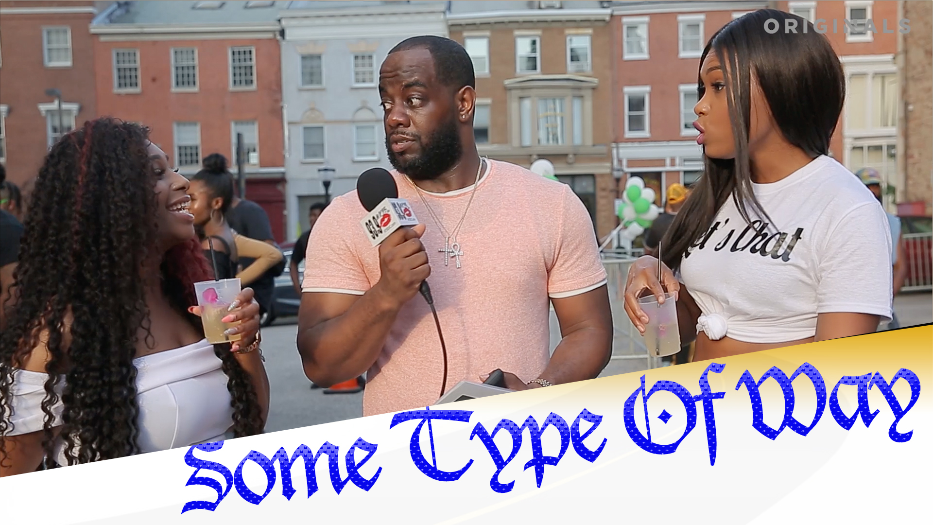 Some Type Of Way Episode 18
