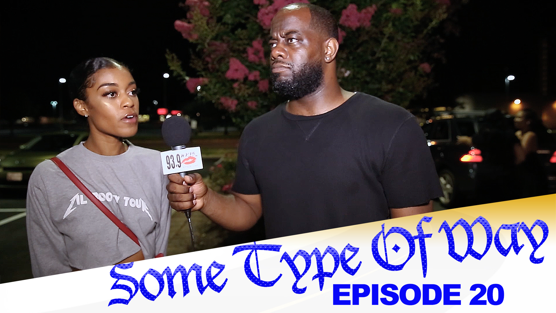 Some Type Of Way (Episode 20): Relationship Issues
