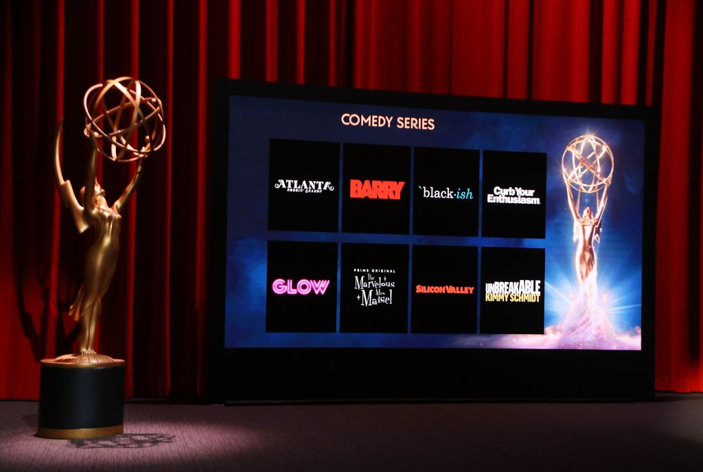 70th Emmy Awards Nominations Announcement