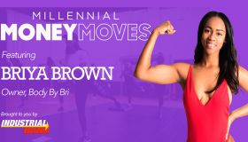 Millennial Money Moves with Briya Brown
