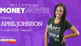 Millennial Money Moves with April Johnson
