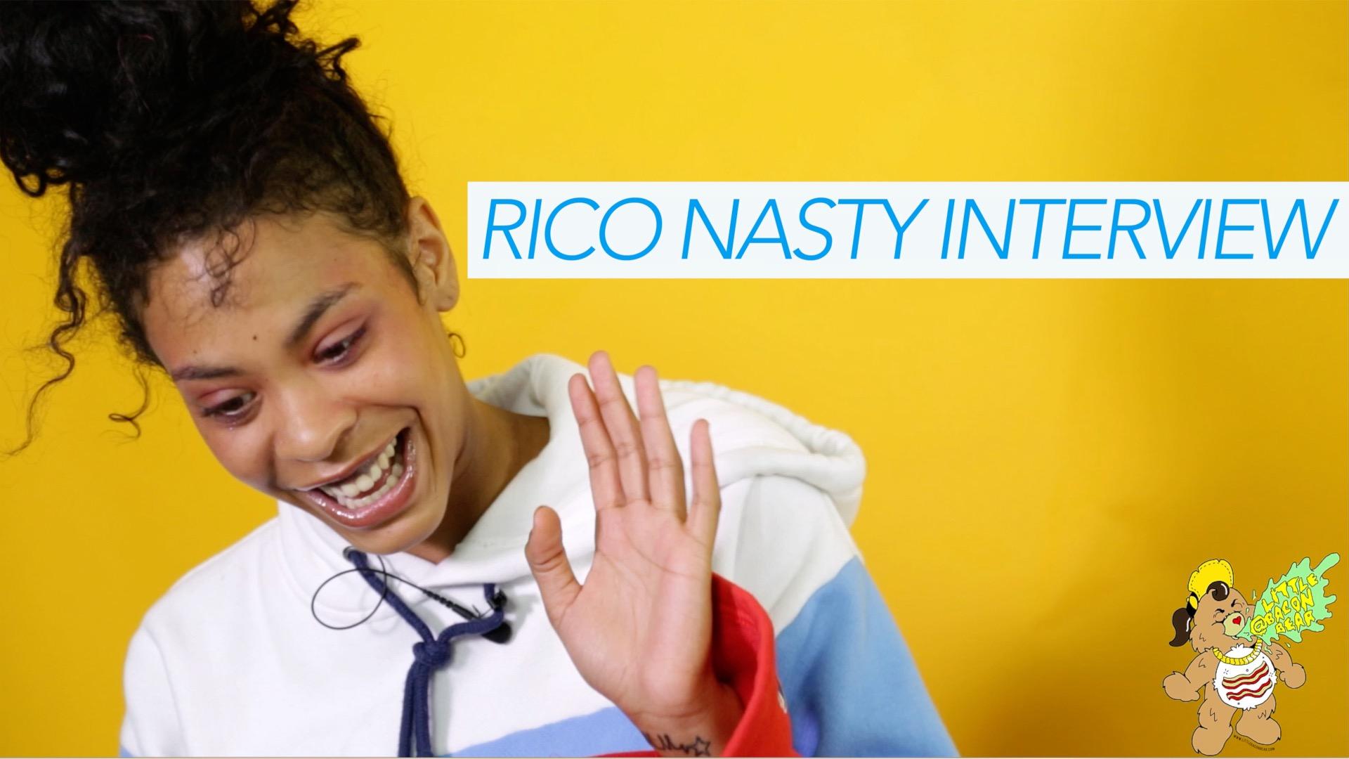 Rico Nasty