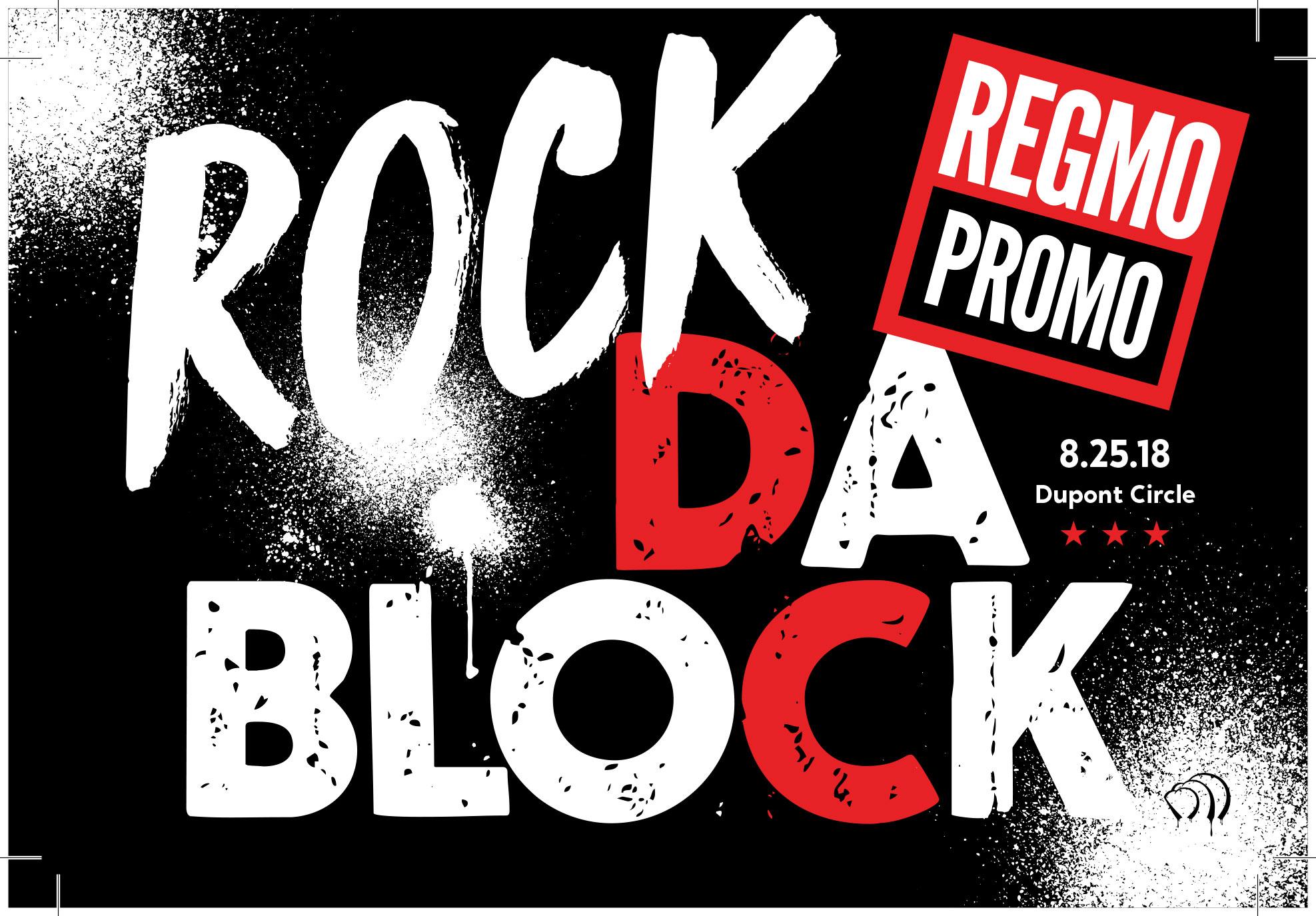Rock Da Block