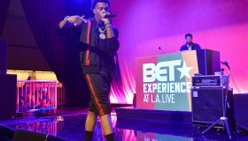 2018 BET Experience Main Stage Sponsored By Credit Karma - Day 1