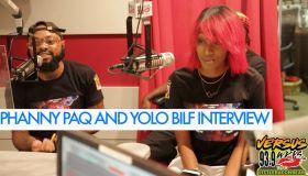 #KYSVersus: Phanny Paq And Yolo Bilf
