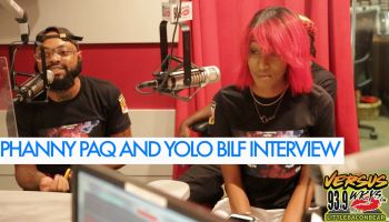 #KYSVersus: Phanny Paq And Yolo Bilf