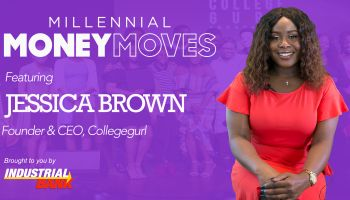 Millennial Money Moves with Jessica Brown