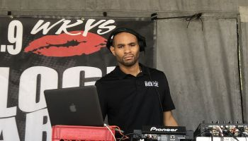 93.9 WKYS Block Party