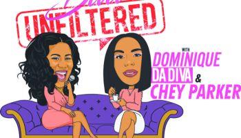 Diva Unfiltered Logo