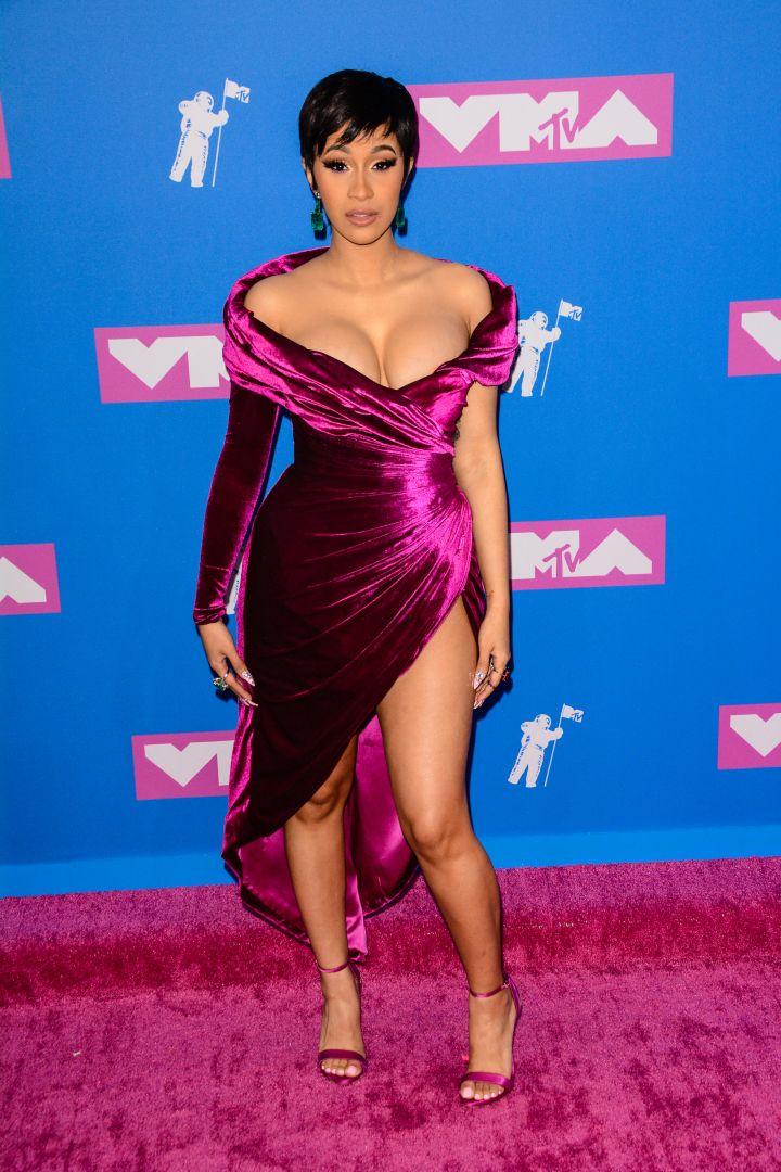 2018 MTV Video Music Awards – Arrivals