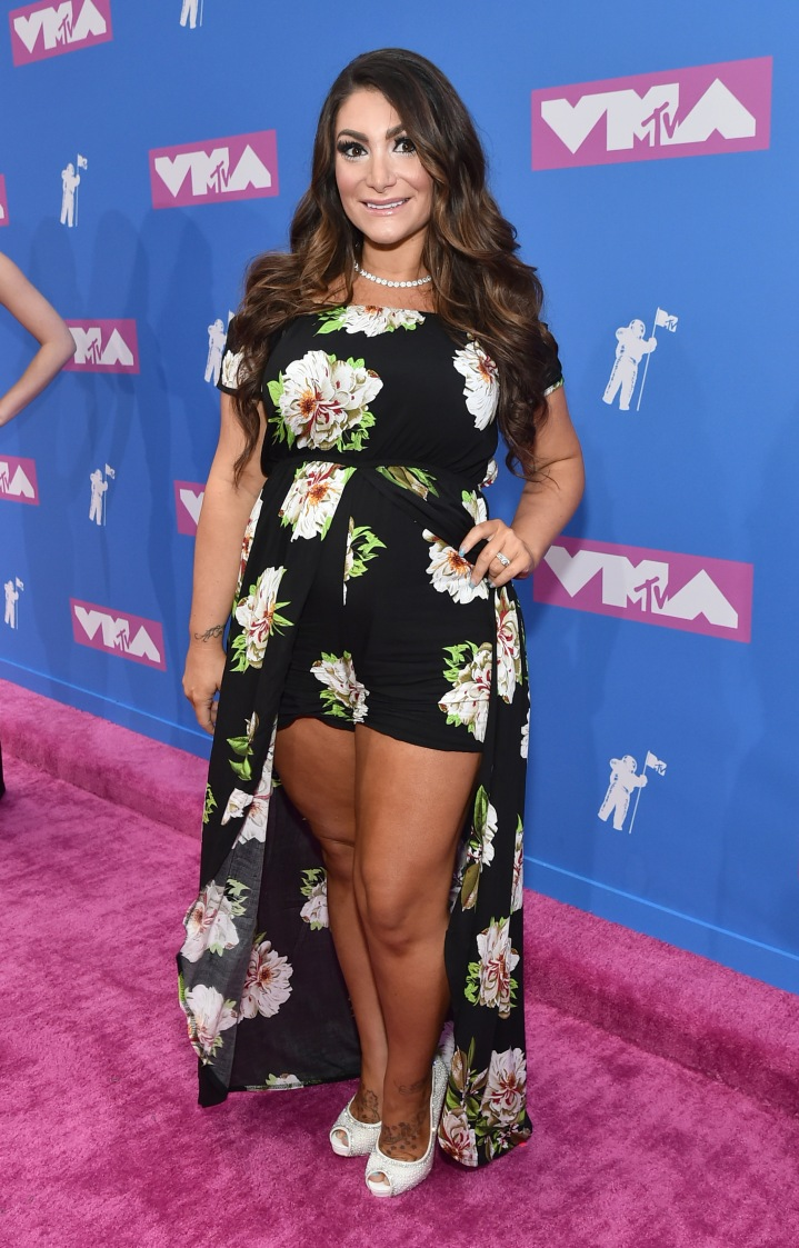 2018 MTV Video Music Awards – Red Carpet