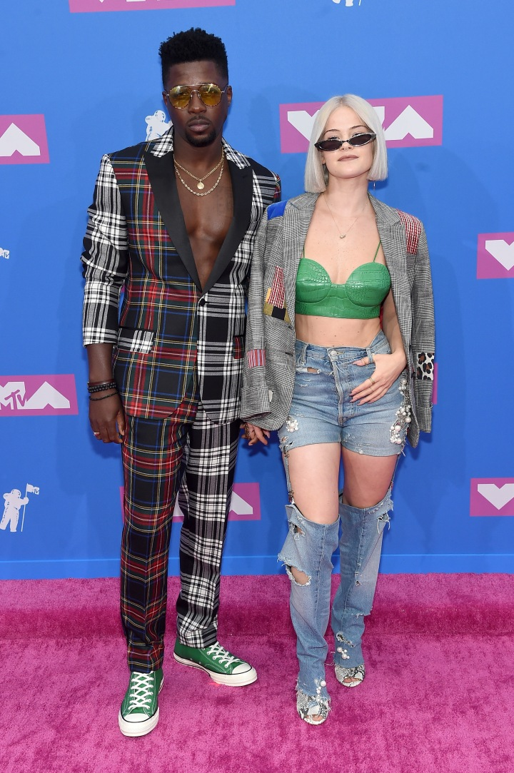 2018 MTV Video Music Awards – Arrivals