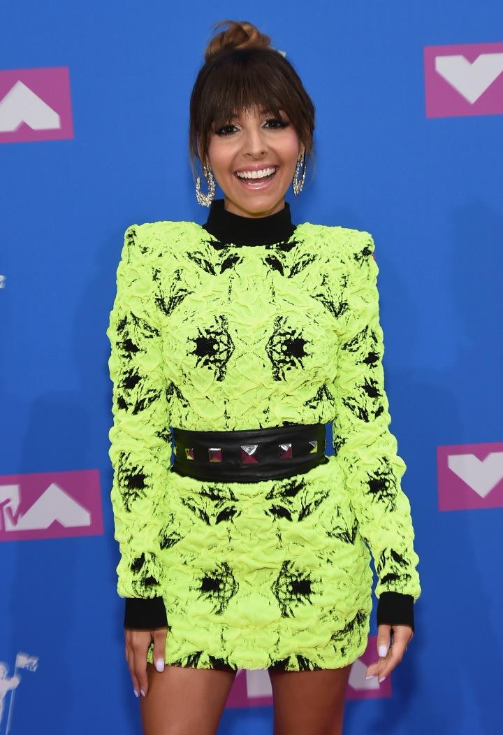 2018 MTV Video Music Awards – Red Carpet