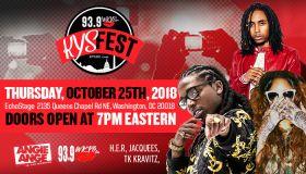 KYS Fest Graphic