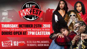 KYS Fest DL