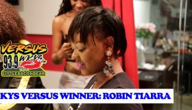 #KYSVerses: Robin Tiarra (@OfficialRobinT)