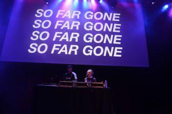 So Far Gone: Drake Night