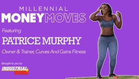 Patrice Murphy, Curves and Gains