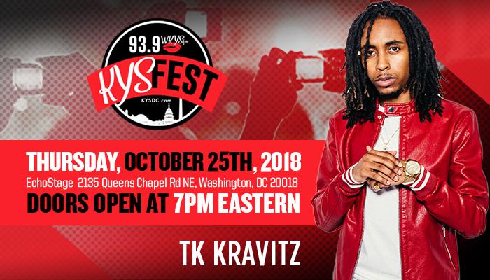 KYS Fest Graphics