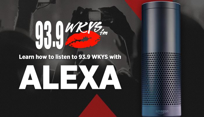 Alexa Ad