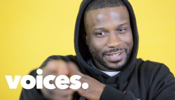 Voices: Jay Rock