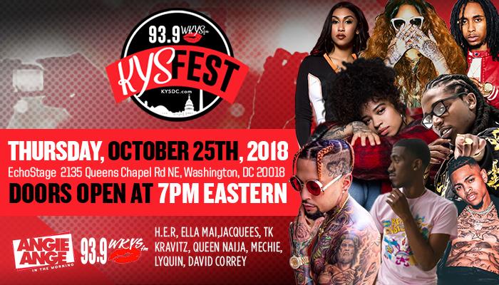 KYS Fest Full