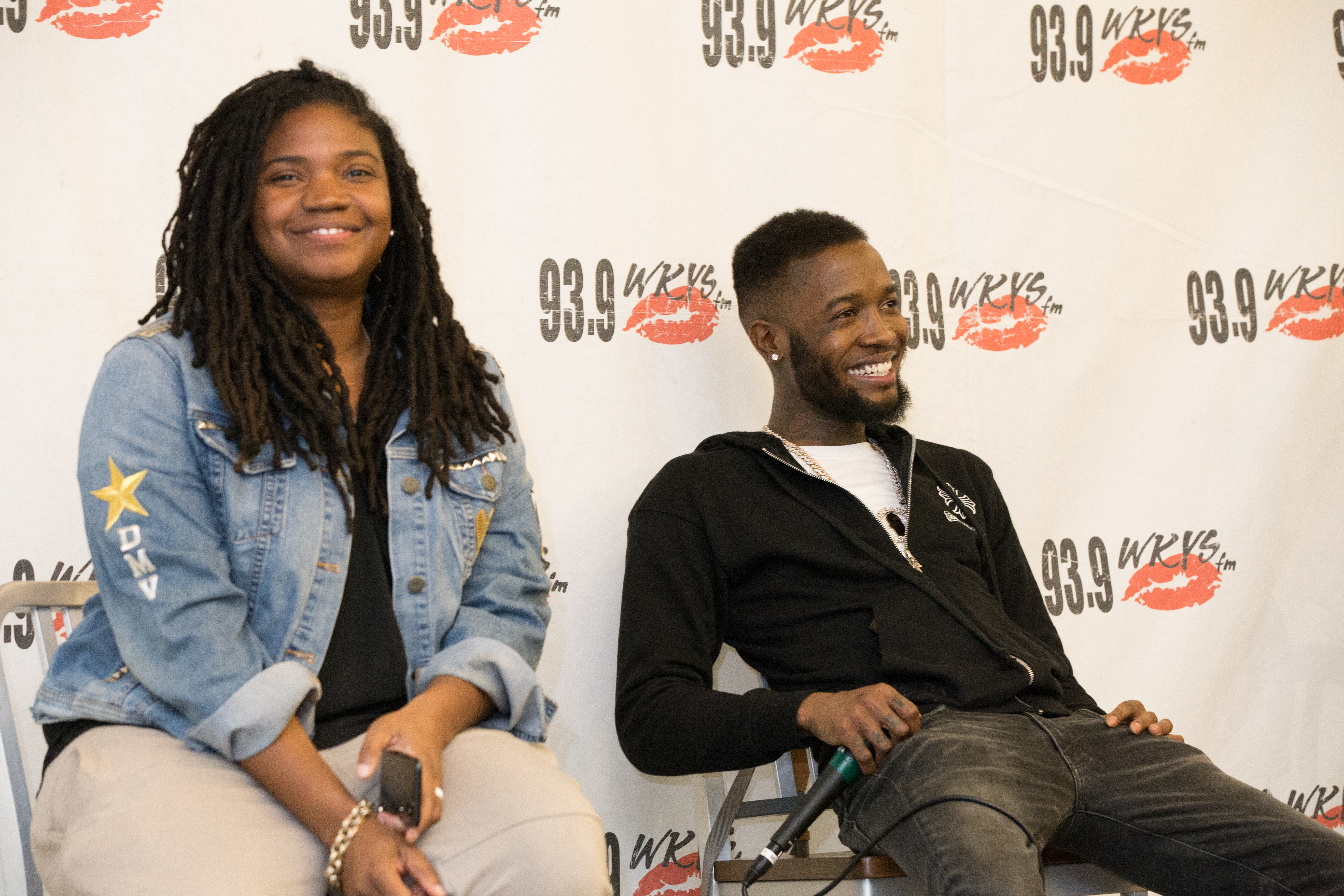 Shy Glizzy 'Fully Loaded' Meet & Greet